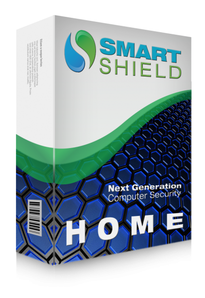 SmartShield Home Box - Anti-Ransomware Anti-Malware Solution for Home users